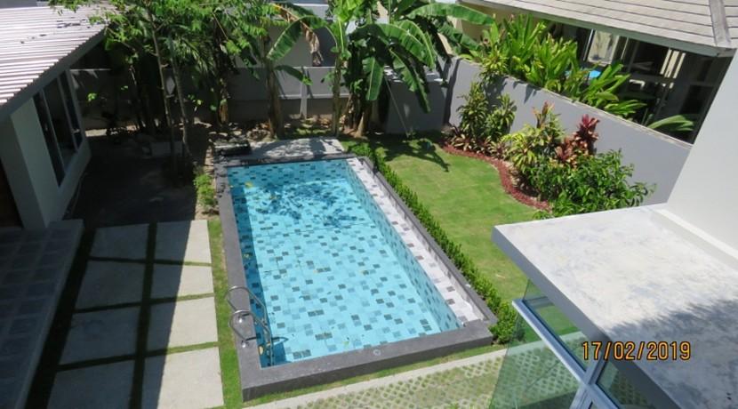 A vendre villa piscine Koh Samui 0016