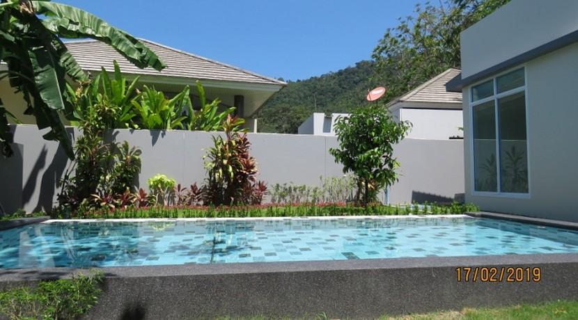 A vendre villa piscine Koh Samui 0020