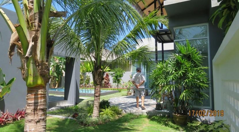 A vendre villa piscine Koh Samui 0021