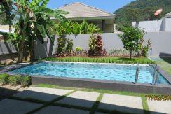 A vendre villa piscine Koh Samui 0022