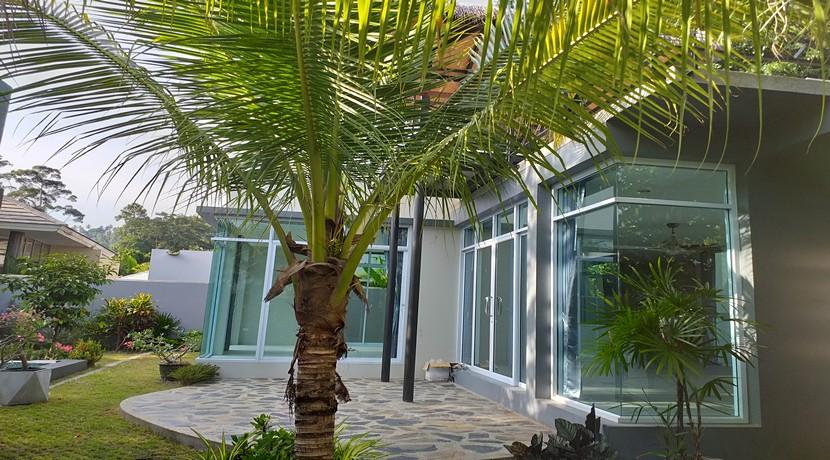 A vendre villa piscine Koh Samui 0024