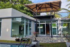 A vendre villa piscine Koh Samui 0025