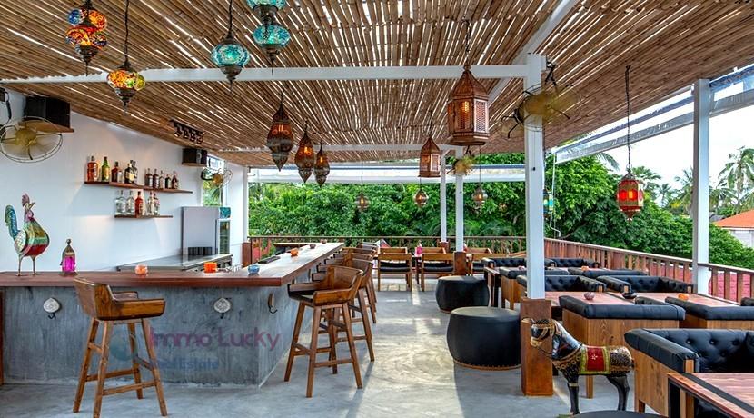 Hôtel Koh Samui à vendre 0011