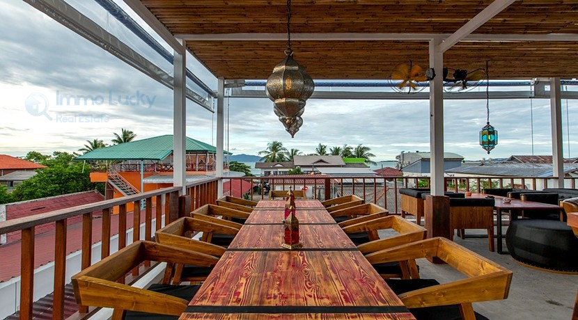 Hôtel Koh Samui à vendre 0015