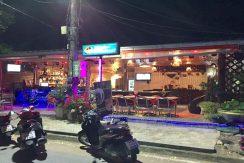 A vendre bar Lamai Koh Samui