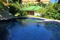 Resort Koh Samui Lamai à vendre 0001