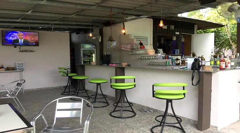 Resort Koh Samui Lamai à vendre 0007