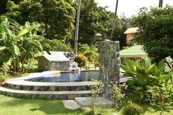 Resort Koh Samui Lamai à vendre 0010