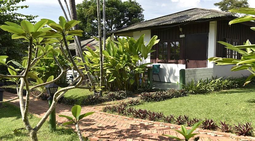 Resort Koh Samui Lamai à vendre 0011