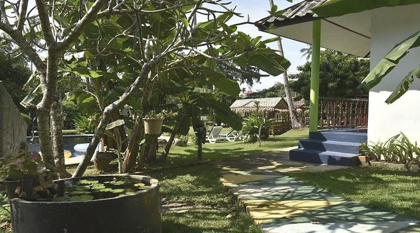 Resort Koh Samui Lamai à vendre 0013