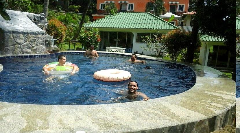 Resort Koh Samui Lamai à vendre 0014