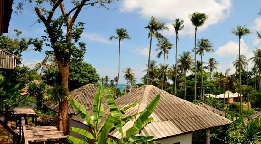 Resort Koh Samui Lamai à vendre 0017