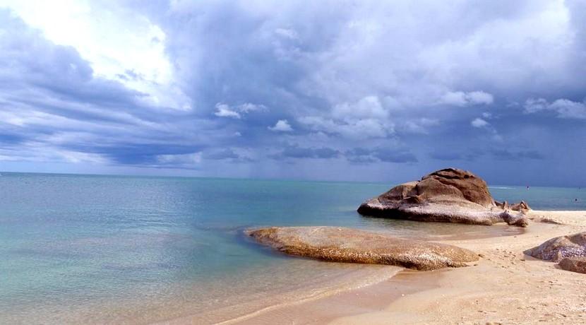 Resort Koh Samui Lamai à vendre 0018