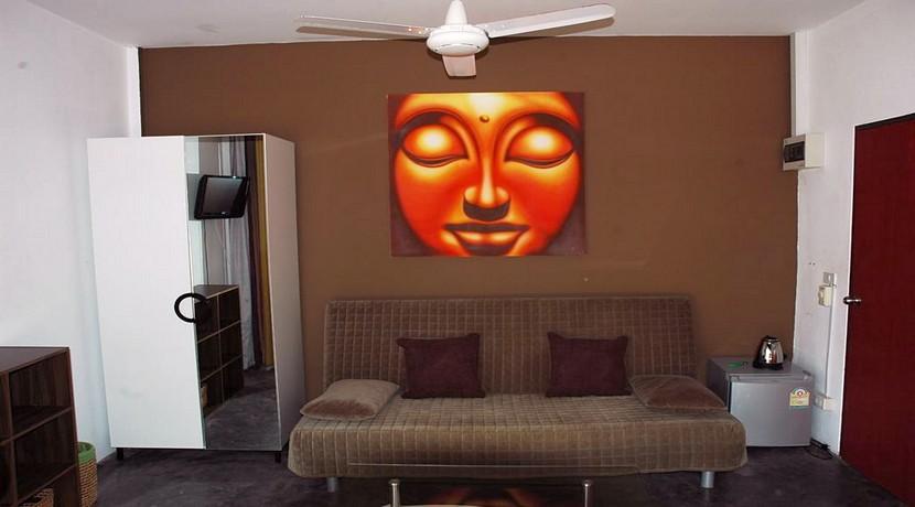Resort Koh Samui Lamai à vendre 0022