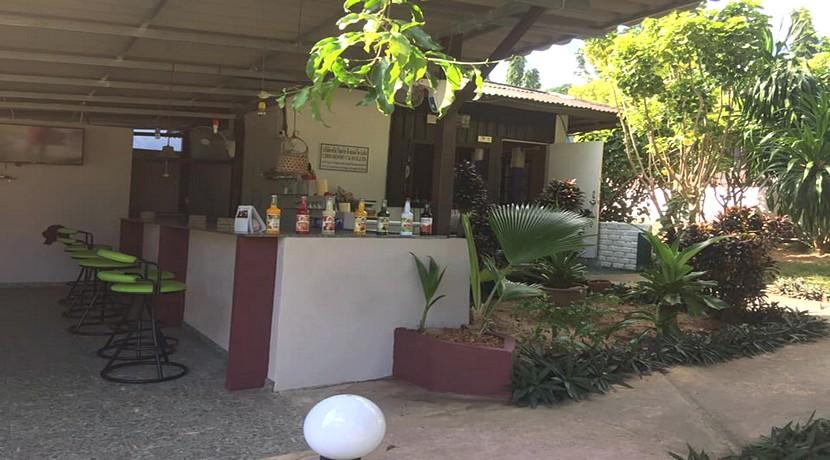 Resort Koh Samui Lamai à vendre 0024