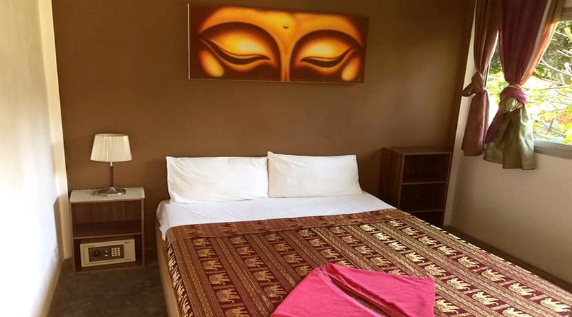 Resort Koh Samui Lamai à vendre 0025