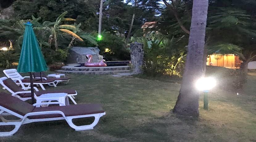 Resort Koh Samui Lamai à vendre 0026