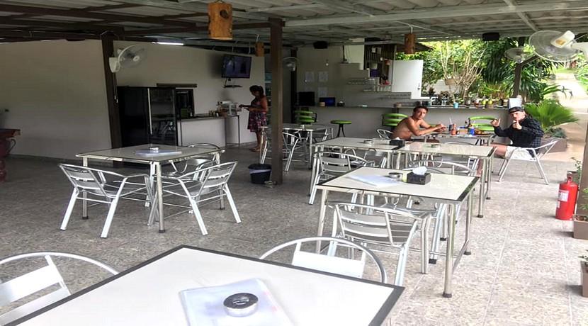 Resort Koh Samui Lamai à vendre 0030