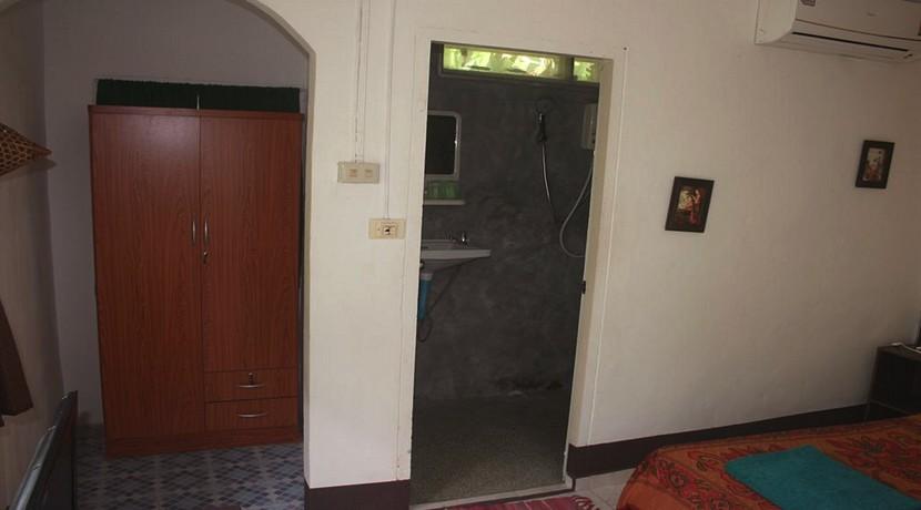 Resort Koh Samui Lamai à vendre 0034