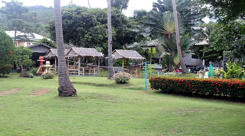 Resort Koh Samui Lamai à vendre 0038
