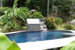 Resort Koh Samui Lamai à vendre 0040