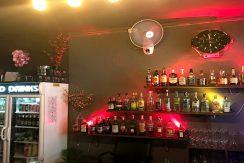 Restaurant à vendre Koh Samui Lamai 0002