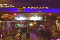 Restaurant à vendre Koh Samui Lamai 0008