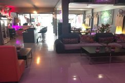 Restaurant à vendre Koh Samui Lamai 0018
