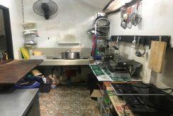 Restaurant à vendre Koh Samui Lamai 0019