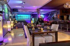Restaurant à vendre Koh Samui Lamai 0021