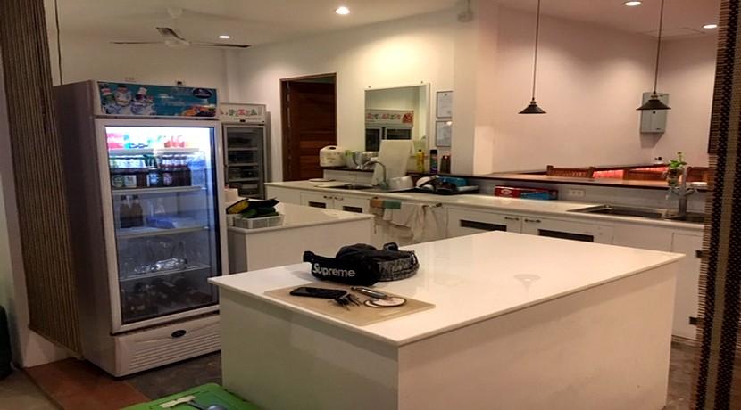 Restaurant Bar Koh Samui Bophut à vendre 0004