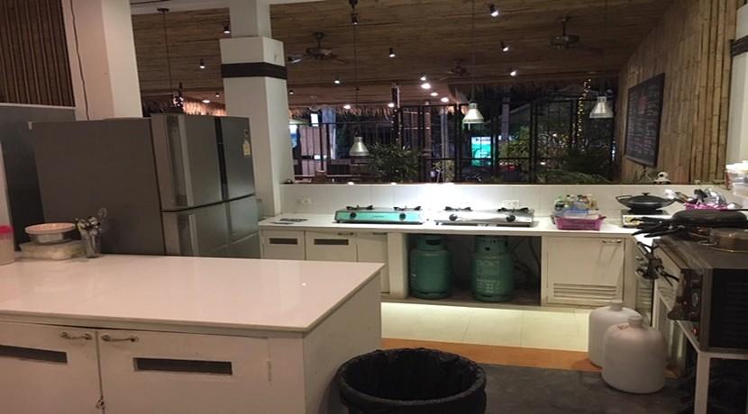 Restaurant Bar Koh Samui Bophut à vendre 0005