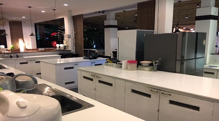 Restaurant Bar Koh Samui Bophut à vendre 0007
