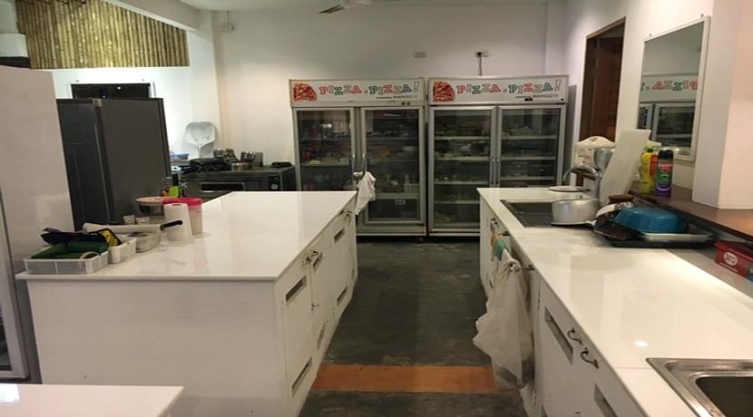 Restaurant Bar Koh Samui Bophut à vendre 0009