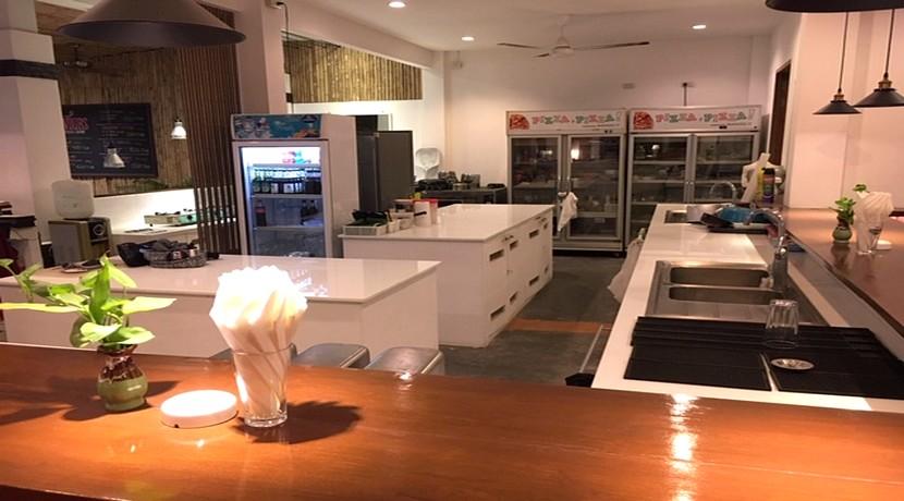 Restaurant Bar Koh Samui Bophut à vendre 0010