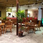 Restaurant Bar Koh Samui Bophut à vendre