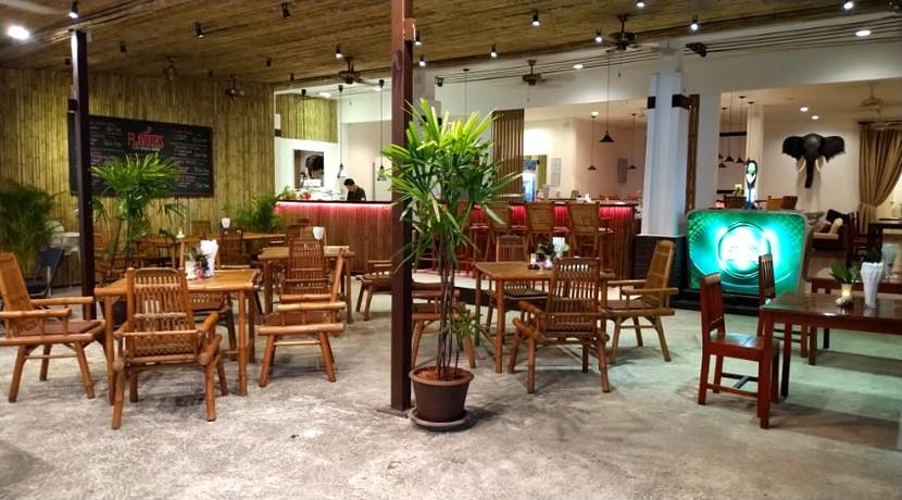 Restaurant Bar Koh Samui Bophut à vendre0002