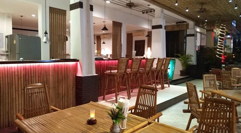Restaurant Bar Koh Samui Bophut à vendre0004