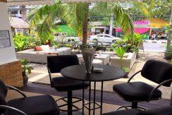 Restaurant Bar Koh Samui Bophut à vendre0005