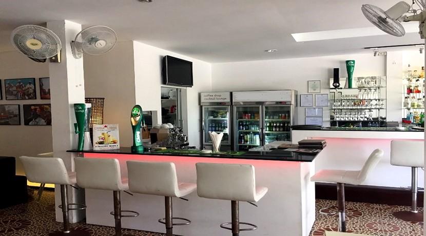 Restaurant Bar Koh Samui Bophut à vendre0009