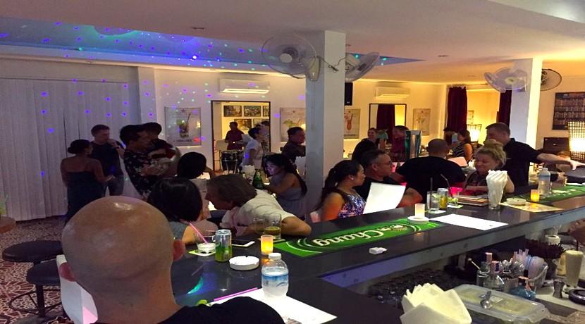 Restaurant Bar Koh Samui Bophut à vendre0011