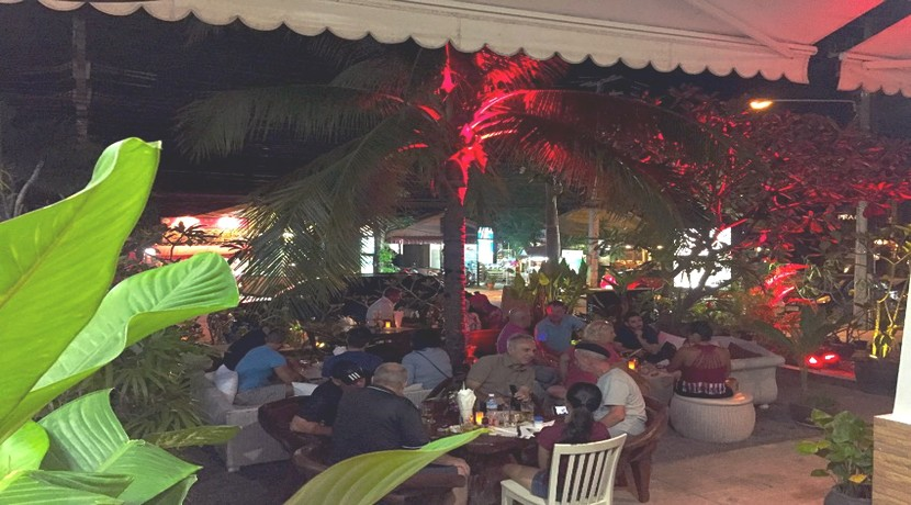 Restaurant Bar Koh Samui Bophut à vendre0012