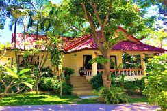 A vendre resort Choeng Mon Koh Samui 0002