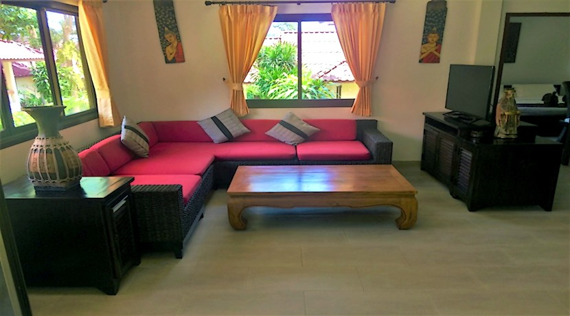 A vendre resort Choeng Mon Koh Samui 0008