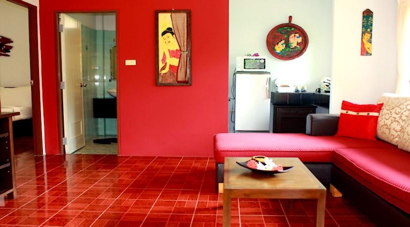 A vendre resort Choeng Mon Koh Samui 0016