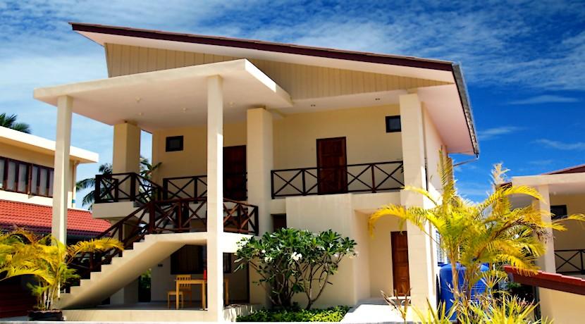 A vendre resort Choeng Mon Koh Samui 0018