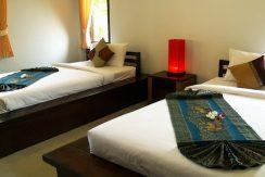 A vendre resort Choeng Mon Koh Samui 0020