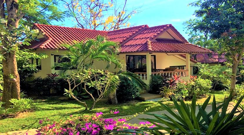 A vendre resort Choeng Mon Koh Samui 0022