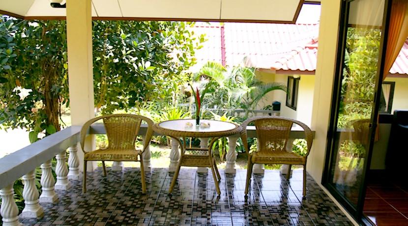 A vendre resort Choeng Mon Koh Samui 0023