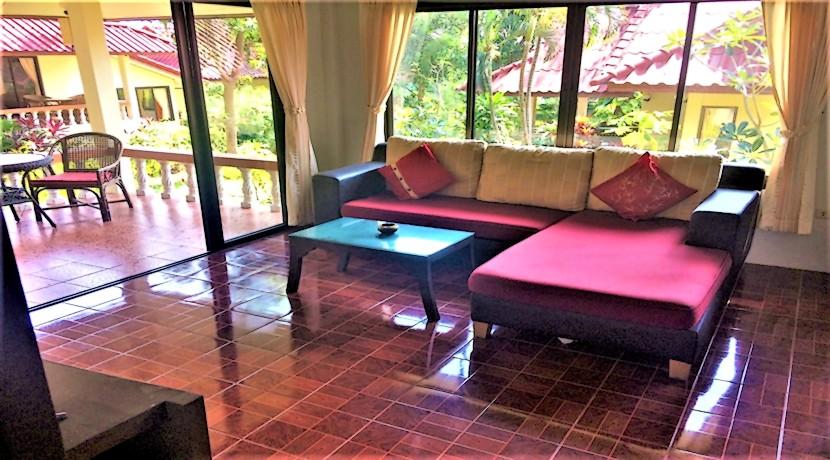 A vendre resort Choeng Mon Koh Samui 0024